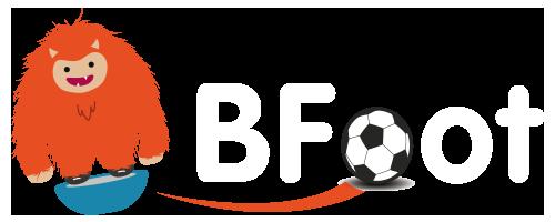 Bfoot Logo